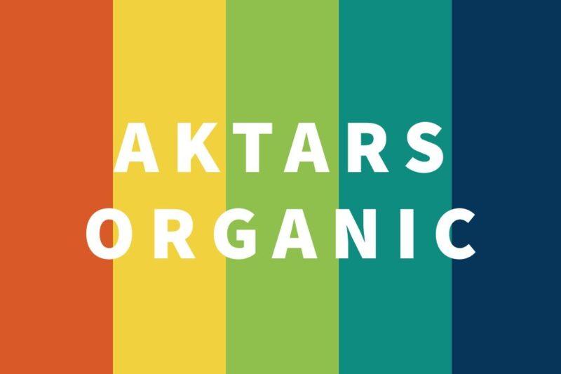 AKTARS ORGANİC