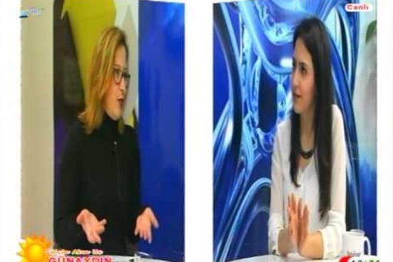 Gülçin Akın'la Günaydın (Boğaz TV)