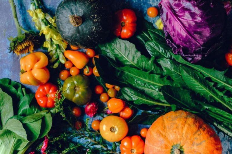Yaz Sebzelerini Kışa Saklama Yöntemleri